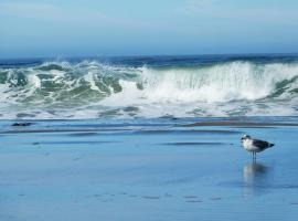 Sea Breeze, Dillon Beach