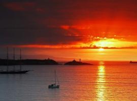 Faro Isla Pancha AT