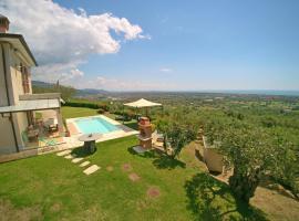 Villa Il Sogno, Pietrasanta (Berdekatan Montignoso)