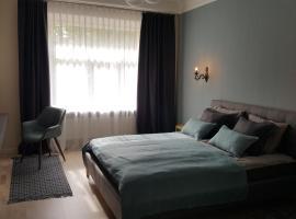 Center Luxury Apartment