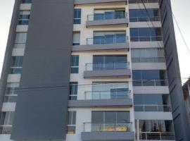 Residencial Santa Catalina