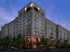 Residence Inn Portland Downtown/RiverPlace
