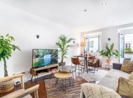 Sun&Plant Powered Nest ⚘ Typical Belém All Around