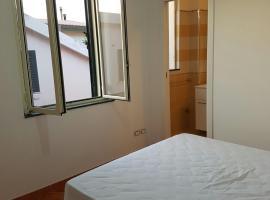 Casa Santa Croce, Favazzina