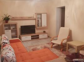 Makeeda Apartment