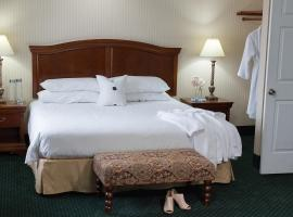 Rogue Regency Inn & Suites, Medford