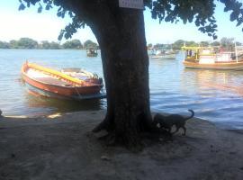 tuco's praia hostel, 바라드사오조아오