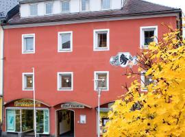 Hotel-garni Schwarzer Bär, Kirchdorf an der Krems