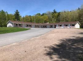 Motel Bryson