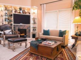 Beautifully Furnish Home in Peaceful, Park-Like Setting, Lakeway