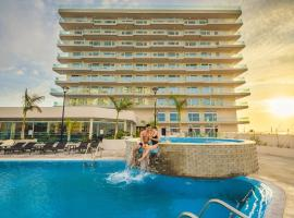 Antay Hotel & Spa