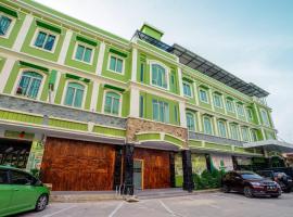 Greenland Hotel Batam