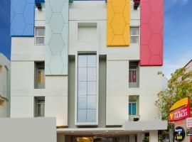 Hotel Vijay Fablis