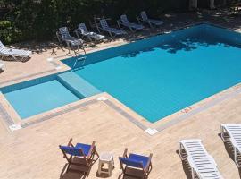 Residence Garden Hotel, Tekirova