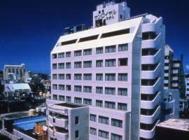 琉球太陽皇家酒店
