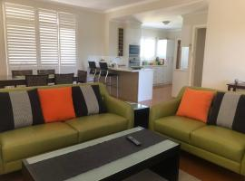 Allora Apartment Applecross, Perth (Applecross yakınında)