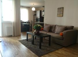 Great location flat in Sofia