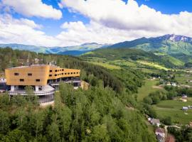 Tarcin Forest Resort and Spa MGallery by Sofitel