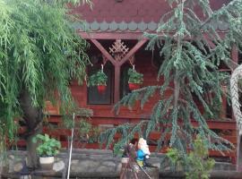 Casa Vladut