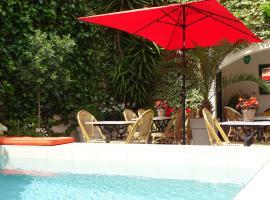 Chambres d'hôtes Belle Vigneronne, Montagnac