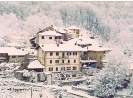 Delzanno, Varallo
