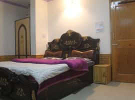 Valley View Rooms In Kasol, Kasol