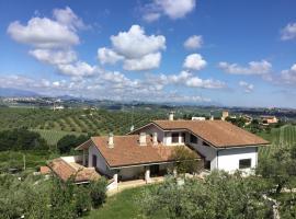 Villa Assunta, Moscufo