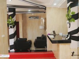 Hotel Yabisso