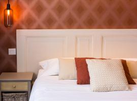 Citotel Hotel Les Alizes, Dināra
