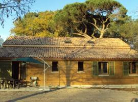 Chambres d'Hôtes L'Hermitage, Anzex