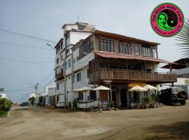 Tio Richi Surfcamp