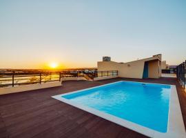 Apartamento Marina Olhão