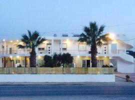 River's Apartments