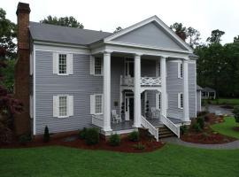 The Elizabethtown Inn, Elizabethtown