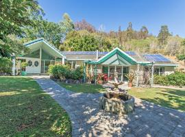 Noosa Hinterland Spectacular Boutique Guesthouse, Cooran