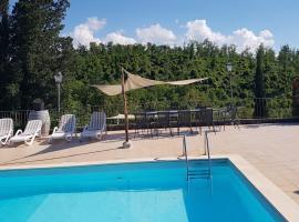 San Martino Villa e Resort, Barberino di Mugello