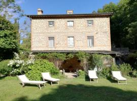 The 10 best hotels & places to stay in San Casciano dei Bagni, Italy ...