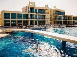 Khazar Golden Beach Hotel, Mardakan (Shagan yakınında)