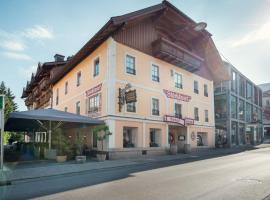 Hotel Restaurant Stöcklwirt