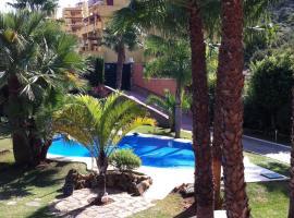 Park Hotel Villa Erina Adults Only, Manilva