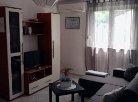 Apartman Merula