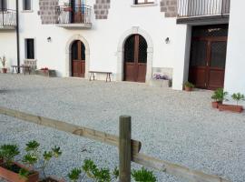 Masseria Mezzanotte, San Salvatore Telesino (Lombardi yakınında)