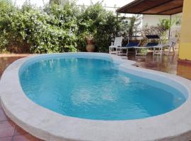 Appartamenti Villa Elisa