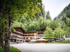 Alpengasthof & Alpencafé Eng, Hinterriss