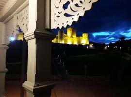 Hotel New Star, Ахалцихе