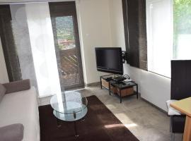 Appartement Stichauner