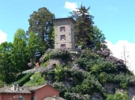 Torre Riva Dimora storica, Fiumalbo