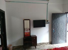 Hotel Lhasa, Bhalukpung (рядом с городом Dirāng)