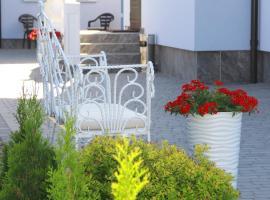 Lebediny Guest House, Brest (Tel'my Zhadove yakınında)