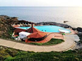 Villa Giorgia I Ciclopi